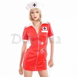 infirmiere, soubrette