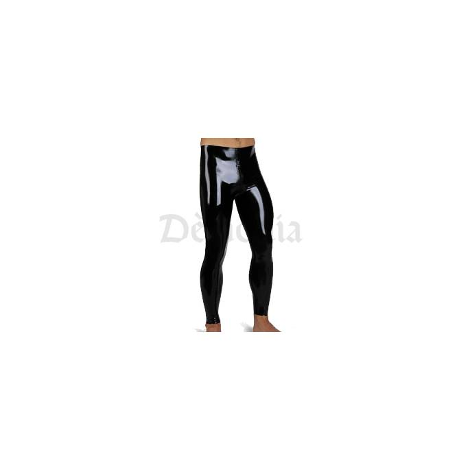 LEGGING LATEX HOMME
