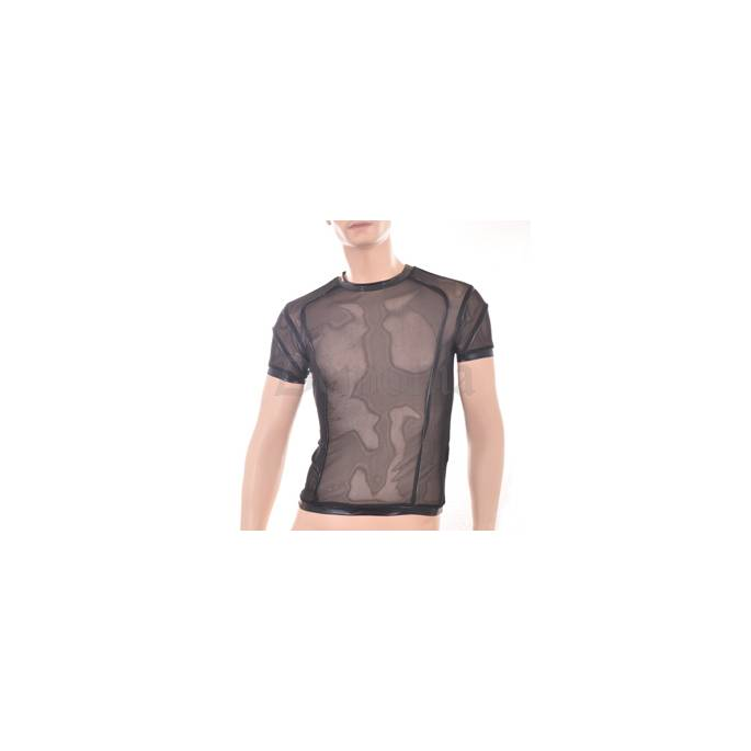 TEE SHIRT HOMME RESILLE
