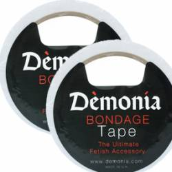 PACK DE 2 BONDAGE TAPES