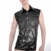 CHEMISE SANS MANCHES PACO