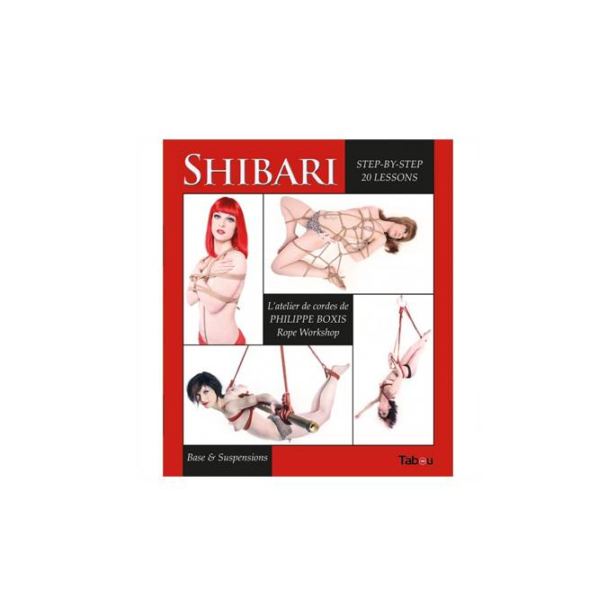 SHIBARI - L'atelier des cordes