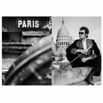 ROSE C'EST PARIS - RHEIMS/BRAMLY