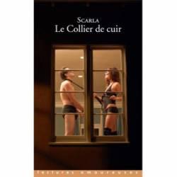 LE COLLIER DE CUIR (SCARLA)