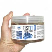 GEL A FIST EXTRA THICK 500 ML