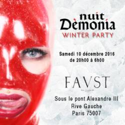 NUIT DEMONIA WINTER