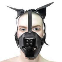 MASQUE DOG + BAILLON BOULE