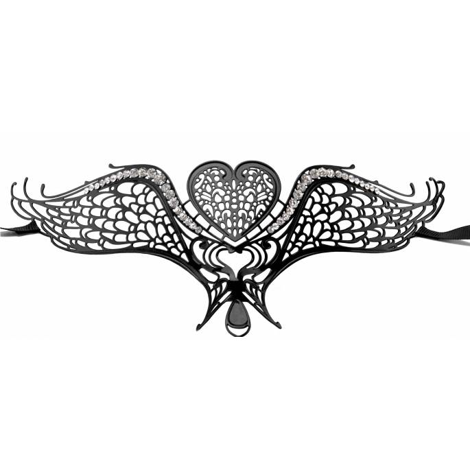 MASQUE METAL SWAN