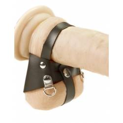 COCKRING POUR TESTICULES
