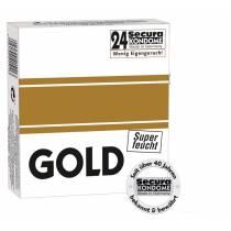 PRESERVATIFS GOLD (X24)