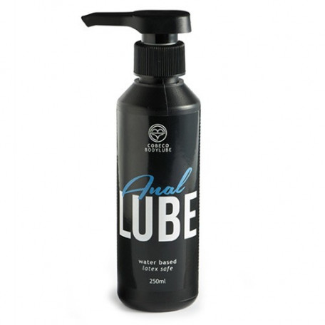 COBECO ANAL LUBE WATER