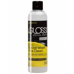 SPECIAL WASH - LAVAGE WETLOOK - BOUTEILLE (250ml)