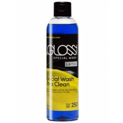 SPECIAL WASH - LAVAGE LATEX - BOUTEILLE (250ml)