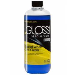 SPECIAL WASH - LAVAGE LATEX - BOUTEILLE (500ml)