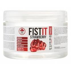 GEL A FIST FISTIT FRAISE 500 ML