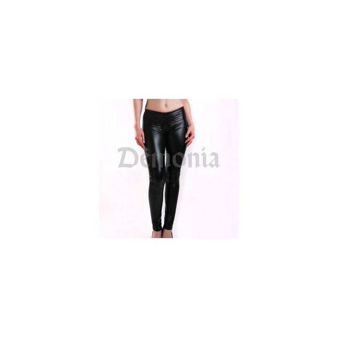 LEGGING LYCRA LAQUE