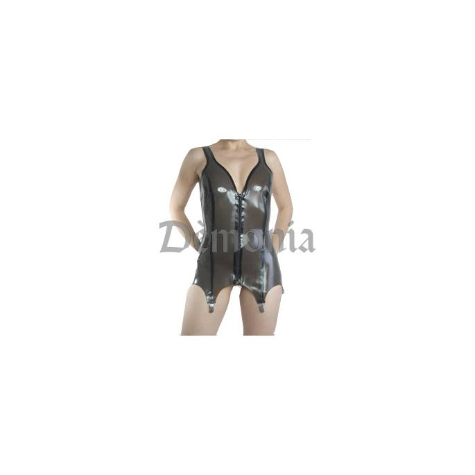 GUEPIERE LATEX FUME TRANSPARENT