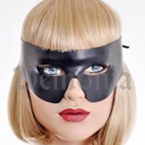 MASQUE ZORRO EN LATEX