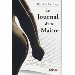LE JOURNAL D'UN MAITRE