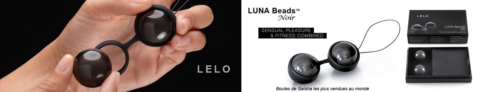 Boules de Geisha - Luna Beads LELO